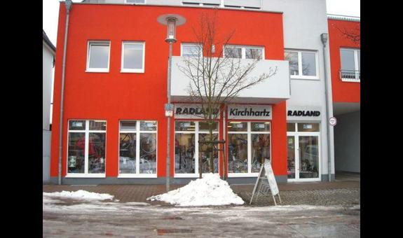 Bild 1 Radland Kirchhartz OHG in Kaarst