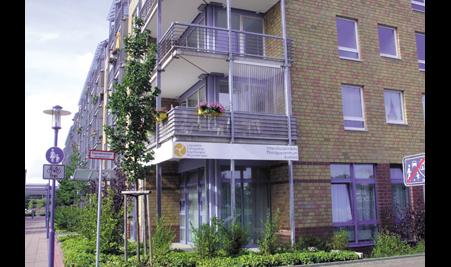 Therapiezentrum Joep van Asperen