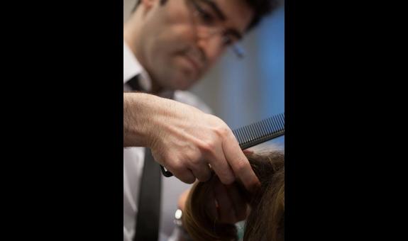 Davidal Hairdesign