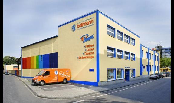 Bollmann Otto GmbH & Co. KG