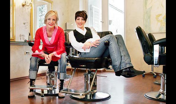 Friseur tausendschön Inh. Nicole Meßner