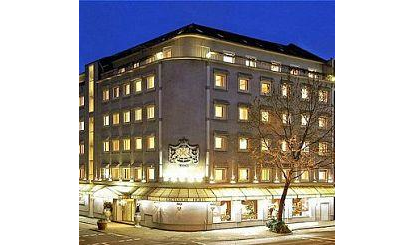 Novum Hotels NRW GmbH