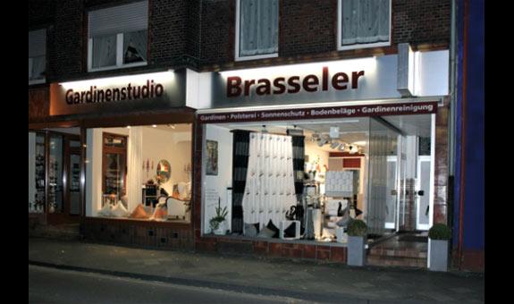 Brasseler Polsterei