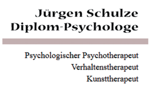 Bild zu Schulze Jürgen Dipl.Psych. in Berlin