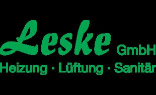 Logo von Leske Heizung Lüftung, Sanitär GmbH