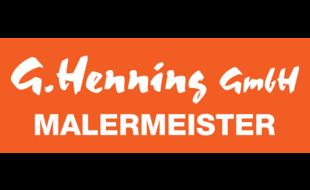 Bild zu G. Henning GmbH Malermeister in Berlin