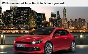 Logo von Auto Barth GmbH