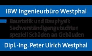 Logo von IBW Ingenieurbüro Westphal