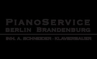 Bild zu Schneider A. Pianoservice Berlin Brandenburg in Berlin