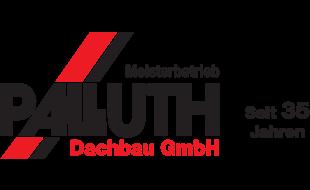 Logo von Palluth Dachbau GmbH Dachdeckerei und Klempnerei