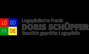 Logo von Praxis für Logopädie Doris Schüpfer