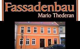 Bild zu Fassadenbau Mario Thederan in Berlin