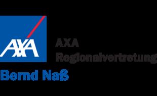 Logo von AXA Regionalvertretung Bernd Naß