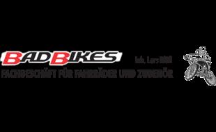Logo von Bad Bikes