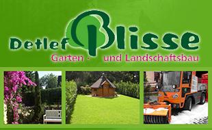 Logo von Blisse Garten- und Landschaftsbau GmbH