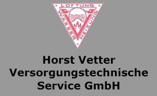 Logo von Vetter Versorgungstechnische Service GmbH