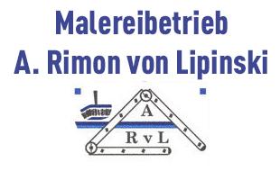 Bild zu Malereibetrieb Andreas Rimon von Lipinski in Berlin