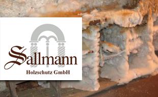 Bild zu Sallmann Holzschutz GmbH in Berlin