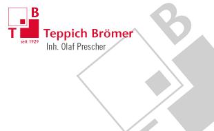 Bild zu Brömer Teppichreinigung Inh. Olaf Prescher in Berlin
