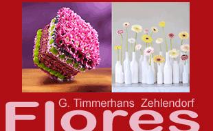 Bild zu Flores - Gabriele Timmerhans in Berlin