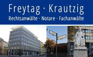Logo von Freytag, Krautzig - Rechtsanwälte, Notare, Fachanwälte