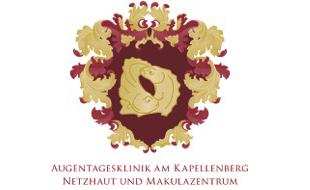 Bild zu Augentagesklinik am Kapellenberg - Netzhaut und Makulazentrum in Potsdam