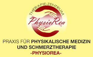 Bild zu PhysioRea - Therapiezentrum in Berlin