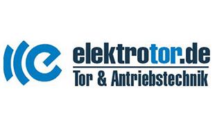 Bild zu elektrotor.de Sven Jüngling Torantriebssysteme in Berlin