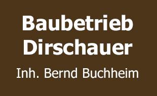 Bild zu Baubetrieb Dirschauer, Inh. Bernd Buchheim in Berlin