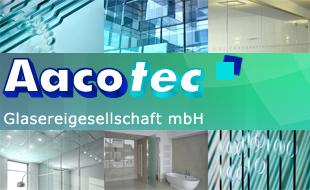 Logo von Aacotec Glasereigesellschaft mbH
