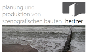 Bild zu Hertzer GmbH in Berlin