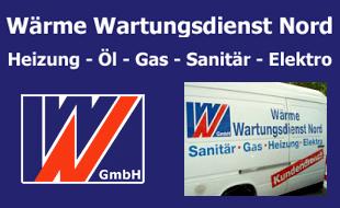 Logo von Langfeld Wärme-Wartungsdienst NORD GmbH