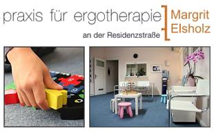 Logo von Elsholz Margrit