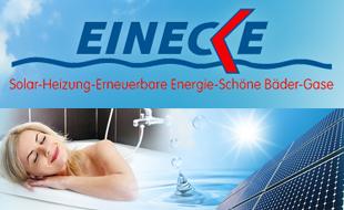 Bild zu Einecke Gas-, Heizung- und Sanitärinstallation GmbH in Berlin