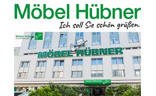 Logo von Möbel Hübner Einrichtungshaus GmbH