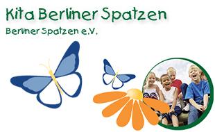 Logo von Berliner Spatzen gGmbH, Kita Traumhaus