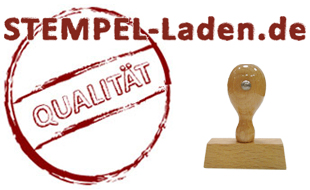 Logo von Stempel-Laden.de - Stempel + Schilderfertigung und Pokale