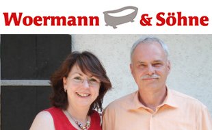Bild zu Woermann & Söhne Sanitäre Anlagen und Heizung GmbH in Berlin