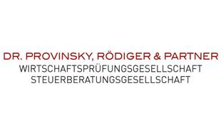 Logo von Provinsky, Dr., Rödiger & Partner
