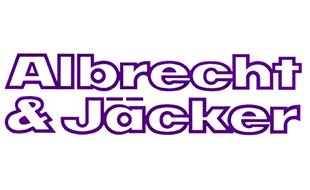 Logo von Albrecht & Jäcker Nachf. GmbH & Co. KG Niederlassung Berlin