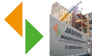 Logo von Jaschek Industrieservice GmbH