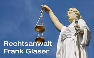 Bild zu Glaser, Frank - Rechtsanwalt in Berlin