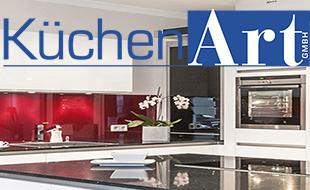 Logo von KüchenArt GmbH