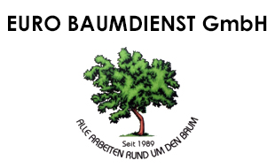 Logo von Euro Baumdienst GmbH