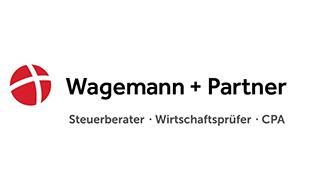 Logo von Wagemann + Partner PartG mbB, Steuerberater, Wirtschaftsprüfer