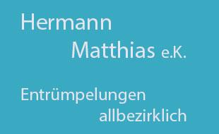 Logo von Matthias e.K., Hermann