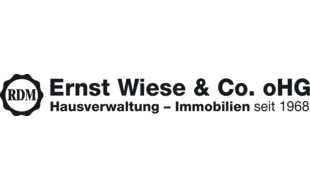 Bild zu Ernst Wiese & Co. oHG in Berlin