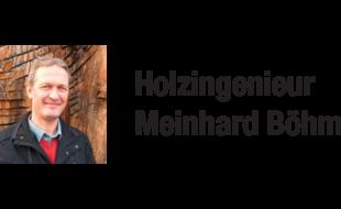 Bild zu Böhm, Meinhard - Sachverständiger für Holzschutz, Holztechnik in Berlin