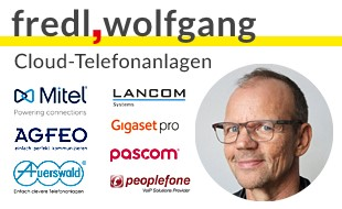 Logo von Fredl, Wolfgang Elektrotechnik