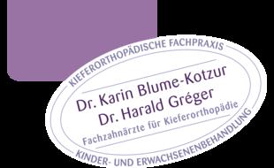 Bild zu Blume-Kotzur Katrin Dr. und Grèger Harald Dr. in Berlin